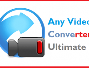 Any Video Converter Ultimate 6.3.8 Crack Plus Serial Key 2020
