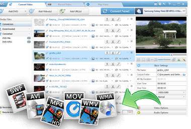 Any Video Converter Ultimate v7.2.0 Crack Plus Serial Key 2021 Free Download