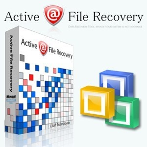 Active File Recovery 21.0.1 Crack With Serial Key 2021 [Latest Version]