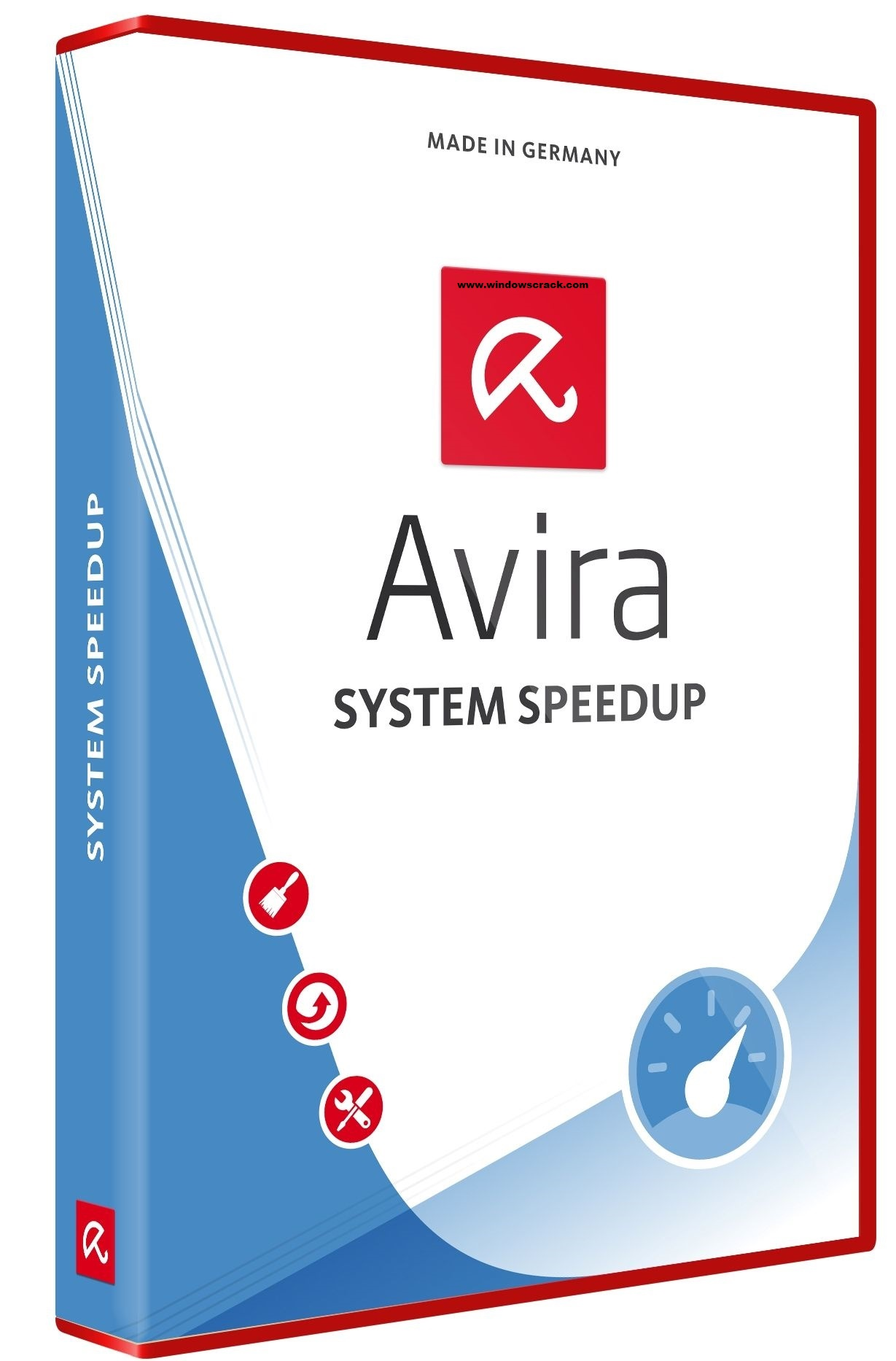 Avira System Speedup Pro 6.5.0.10950 + Crack 2020 [Latest]