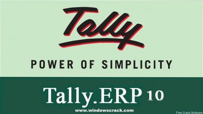 Tally ERP 9 Crack Release 6.6 With Serial Key Free Download