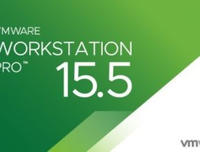 VMWare Workstation Pro 15.5.1 Crack