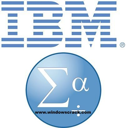 IBM SPSS Statistics 27 Crack + Licence Code Full Version 2020 [Torrent]