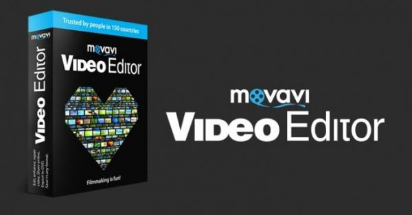 Movavi Video Editor 20.3.0 Crack & License Key (Working) 2020