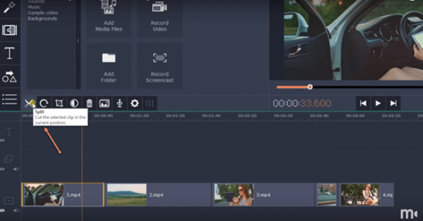 Movavi Video Editor 20.3.0 Crack & License Key (Working) Download