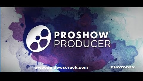 ProShow Producer 10 Crack With Keygen 2021 Free Download [Latest]
