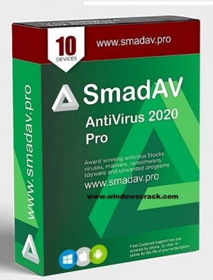 Smadav Pro Rev 13.9 Crack 2020 With Serial Key Full Version [Latest]
