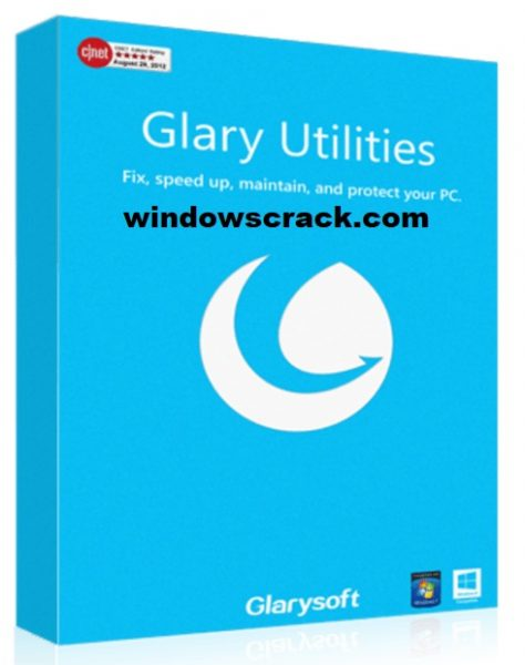 Glary Utilities Pro 5.170.0.196 Crack With Serial Key Download [Latest]