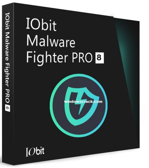 IObit Malware Fighter Pro 8.1.0.645 Crack With Serial Key 2020 [Latest]