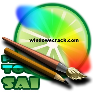 Paint Tool SAI 2 Crack + License Key 2020 Download [Latest]