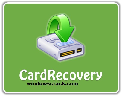 CardRecovery 6.30.0216 Crack
