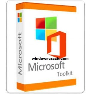Microsoft Toolkit 2.6.8 Crack Activator for Office + Windows Free 2020