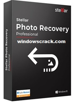 Stellar Data Recovery Professional 10.1.0.0 Crack + Activation Key [2021]