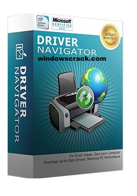Driver Navigator 3.6.9 Crack + License Key Latest 2020 Free Download