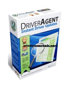 DriverAgent Plus Product Key 2020 + Full Crack [Latest Version]
