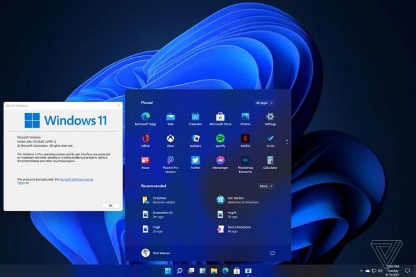 Windows 11 Download ISO 64/32 bit With Crack Full Version Activator